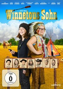 Winnetous Sohn, Diverse Interpreten