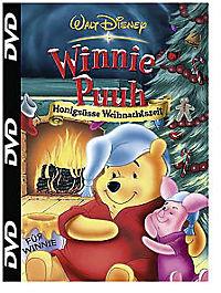Winnie Puuh - Honigsüsse Weihnachtszeit - Produktdetailbild 1