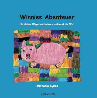 Winnies Abenteuer, Michaela Lynes