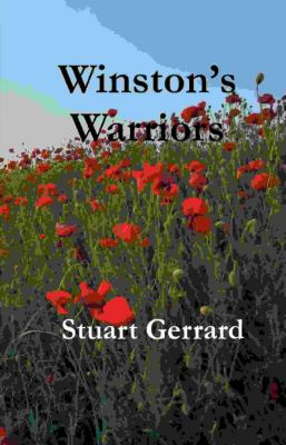Winston's Warriors, Stuart Gerrard