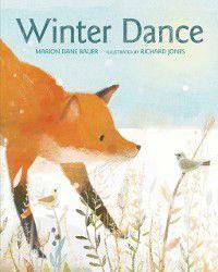 Winter Dance, Marion Dane Bauer