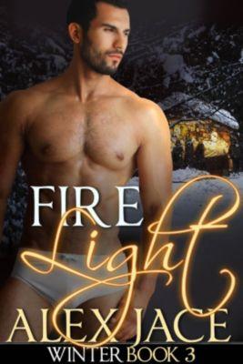 Winter: Firelight (Winter, #3), Alex Jace