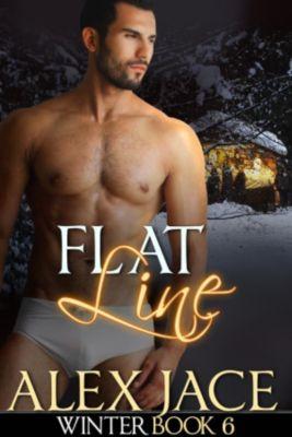 Winter: Flatline (Winter, #6), Alex Jace