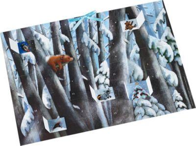 Winter im Bärenwald Adventskalender, Henrike Wilson