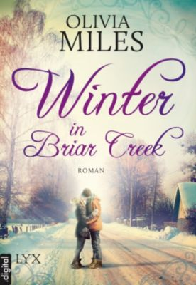 Winter in Briar Creek, Olivia Miles