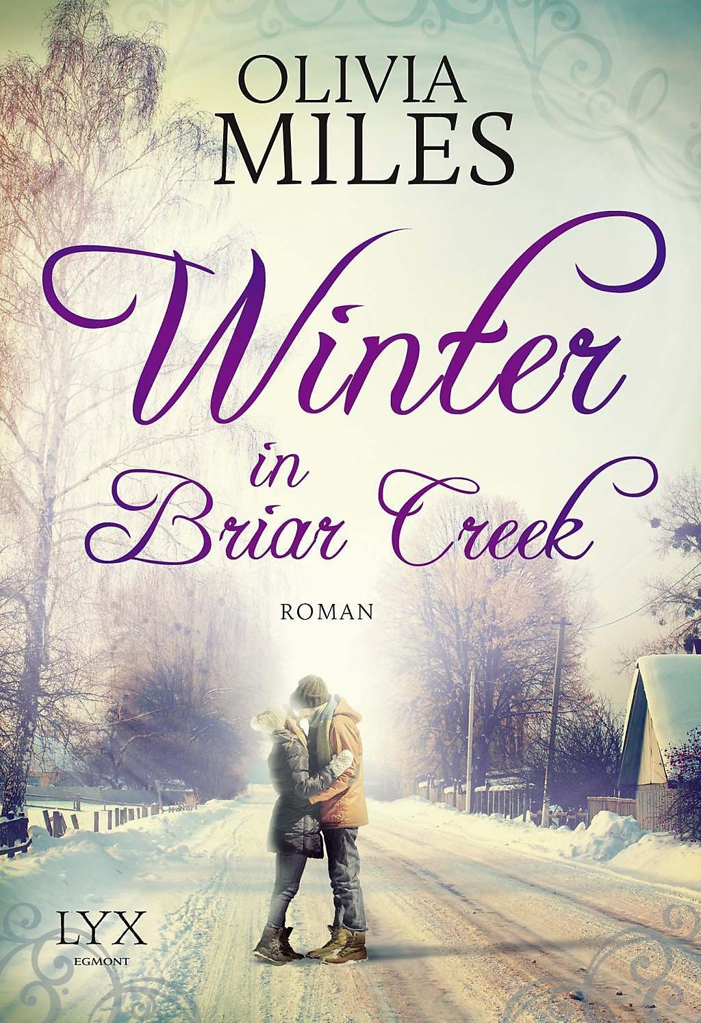 Winter in Briar Creek Buch jetzt bei Weltbild.de online bestellen