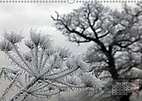 Winter in Maidenhead (Wall Calendar 2019 DIN A3 Landscape) - Produktdetailbild 1