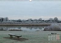 Winter in Maidenhead (Wall Calendar 2019 DIN A3 Landscape) - Produktdetailbild 5