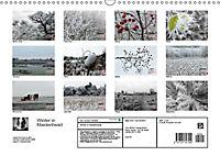Winter in Maidenhead (Wall Calendar 2019 DIN A3 Landscape) - Produktdetailbild 13