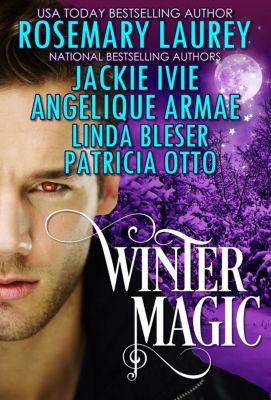 Winter Magic, Angelique Armae