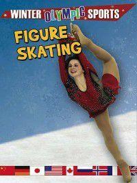 Winter Olympic Sports: Figure Skating, Joseph Gustaitis