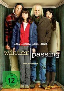 Winter Passing, Adam Rapp