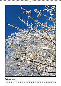 Winter-Poesie (Wandkalender 2019 DIN A2 hoch) - Produktdetailbild 2