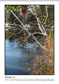 Winter-Poesie (Wandkalender 2019 DIN A2 hoch) - Produktdetailbild 10