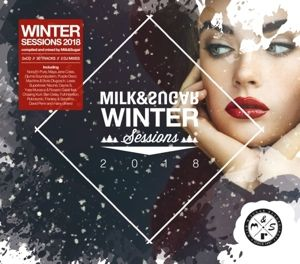 Winter Sessions 2018 (2 CDs), Various, Milk & Sugar (Mixed by)