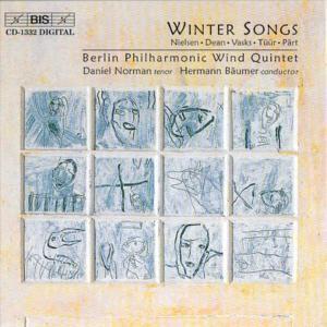 Winter Songs, Philharmonisches Bläserquintett Berlin