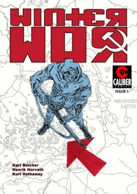 Winter War: Winter War #1, Kurt Belcher