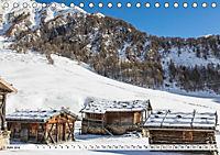 Winter. Zauberhafte Schneelandschaften (Tischkalender 2019 DIN A5 quer) - Produktdetailbild 6