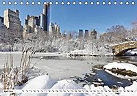 Winter. Zauberhafte Schneelandschaften (Tischkalender 2019 DIN A5 quer) - Produktdetailbild 4