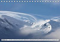 Winter. Zauberhafte Schneelandschaften (Tischkalender 2019 DIN A5 quer) - Produktdetailbild 10