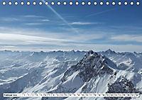 Winter. Zauberhafte Schneelandschaften (Tischkalender 2019 DIN A5 quer) - Produktdetailbild 2