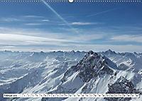 Winter. Zauberhafte Schneelandschaften (Wandkalender 2019 DIN A2 quer) - Produktdetailbild 2