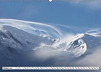 Winter. Zauberhafte Schneelandschaften (Wandkalender 2019 DIN A2 quer) - Produktdetailbild 10