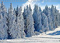 Winter. Zauberhafte Schneelandschaften (Wandkalender 2019 DIN A4 quer) - Produktdetailbild 1