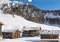 Winter. Zauberhafte Schneelandschaften (Wandkalender 2019 DIN A4 quer) - Produktdetailbild 6