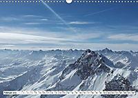 Winter. Zauberhafte Schneelandschaften (Wandkalender 2019 DIN A3 quer) - Produktdetailbild 2