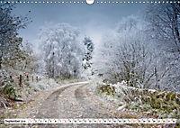 Winter. Zauberhafte Schneelandschaften (Wandkalender 2019 DIN A3 quer) - Produktdetailbild 9