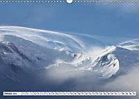 Winter. Zauberhafte Schneelandschaften (Wandkalender 2019 DIN A3 quer) - Produktdetailbild 10