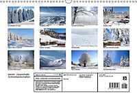 Winter. Zauberhafte Schneelandschaften (Wandkalender 2019 DIN A3 quer) - Produktdetailbild 13