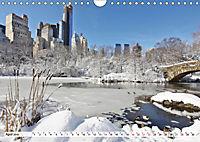 Winter. Zauberhafte Schneelandschaften (Wandkalender 2019 DIN A4 quer) - Produktdetailbild 4