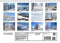 Winter. Zauberhafte Schneelandschaften (Wandkalender 2019 DIN A4 quer) - Produktdetailbild 13