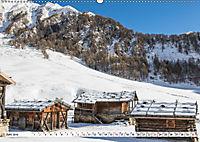 Winter. Zauberhafte Schneelandschaften (Wandkalender 2019 DIN A2 quer) - Produktdetailbild 6