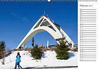 Winterberg Impressionen (Wandkalender 2019 DIN A2 quer) - Produktdetailbild 2