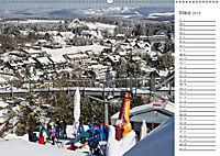 Winterberg Impressionen (Wandkalender 2019 DIN A2 quer) - Produktdetailbild 3