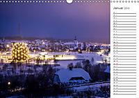Winterberg Impressionen (Wandkalender 2019 DIN A3 quer) - Produktdetailbild 1