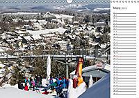Winterberg Impressionen (Wandkalender 2019 DIN A3 quer) - Produktdetailbild 3