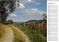 Winterberg Impressionen (Wandkalender 2019 DIN A3 quer) - Produktdetailbild 8