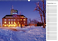 Winterberg Impressionen (Wandkalender 2019 DIN A3 quer) - Produktdetailbild 12
