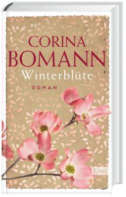 Winterblüte, Corina Bomann