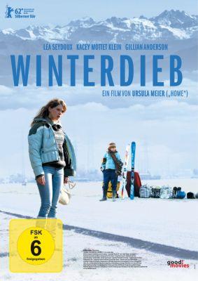 Winterdieb, Lea Seydoux