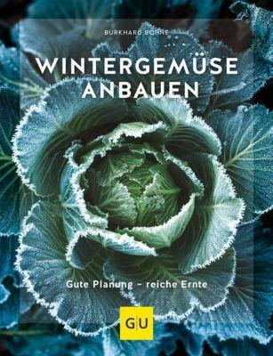 Wintergemüse anbauen, Burkhard Bohne