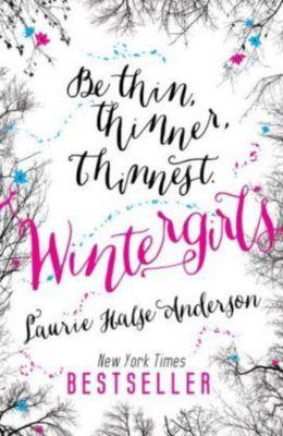 Wintergirls, Laurie Halse Anderson
