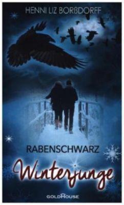Winterjunge - Rabenschwarz - Henni L. Borßdorff |