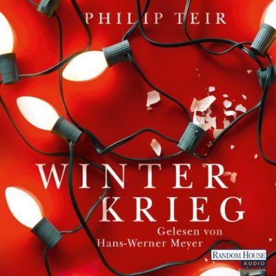 Winterkrieg, Philip Teir
