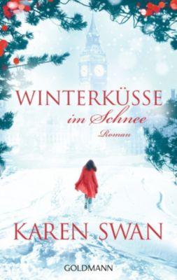 Winterküsse im Schnee, Karen Swan