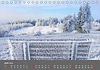 Wintermärchen von Dora Pi (Tischkalender 2019 DIN A5 quer) - Produktdetailbild 6